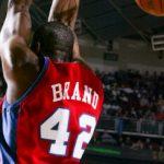 1999年のNBAドラフト1位指名エルトン・ブランドが引退を発表! 過小評価されている選手だよね(海外の反応)