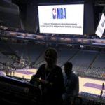 【NBA】新たに4チーム10人の選手の新型コロナウイルス感染を確認