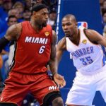 2012年NBAファイナルの戦前予想ではサンダーのほうが評価高かったんだね