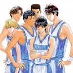 正直言ってバスケ漫画No.1はDEAR BOYSだよな