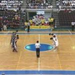 【高校バスケ動画】インターハイ2014 男子決勝「明誠 vs 福岡大附大濠」 2chの反応