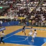 【動画】千葉インターハイ2014 男子バスケ決勝好プレイ集+個人的ベスト5