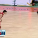 【2014アジア大会男子バスケ】中国戦の勝利を動画で振り返る!比江島が凄い!