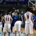 【動画】アジア大会バスケ準決勝、男子は韓国に63―71で敗れ、女子も韓国に53―58で競り負け銅メダルを目指す