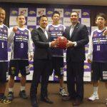 広島に新たなバスケプロチーム「広島サン・スターズ」 誕生bj下部リーグ参戦・・・別組織NBL「広島ドラゴンフライズ」も存在