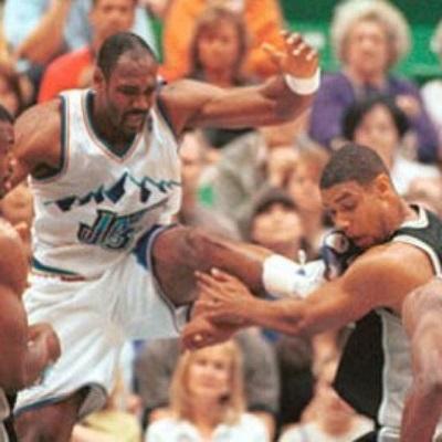【NBA】90年代と現代のPFはどっちが上なのよ