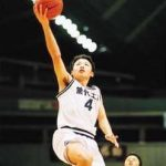 【動画】日本高校バスケ歴代最強のチームは?