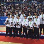 アジア大会で銅メダルを獲得した男子バスケットボール日本代表…今後の課題は?