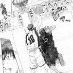 【黒子のバスケ】青峰大輝って練習してない割にバテたような描写無いね