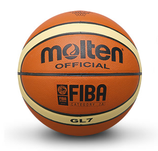 FIBAバウマン事務総長
