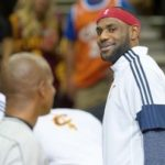 【NBA】レブロン・ジェームズとノビツキー、レギュラーシーズンの試合数縮小を提案「82試合も必要ない」
