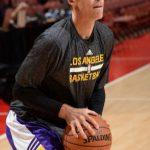 【NBA】スティーブ・ナッシュ、けがで今季絶望 引退の可能性も?