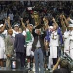 【NBA】GMアンケート結果が発表、優勝予想はスパーズ2連覇、MVPはレブロン