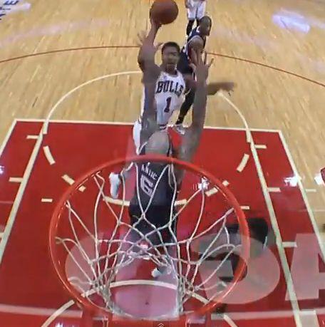 【NBA】デリック・ローズ のプレシーズンハイライト動画が公開、輝きを取り戻せるか
