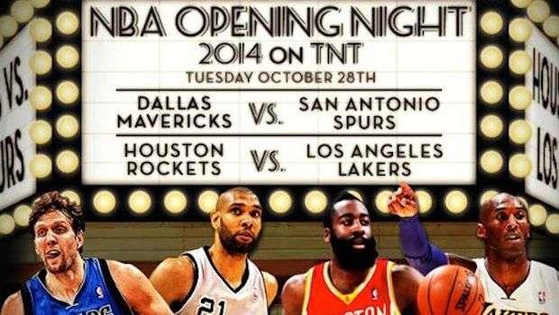 【NBA 】 もうすぐ2014-15シーズン開幕なので語るスレ