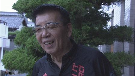 NHK 「プロフェッショナル 仕事の流儀」 - バスケットボール部監督・井上眞一 - 実況・感想まとめ