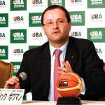 【バスケ】FIBAから制裁内容が発表 … 日本に資格停止処分 「ジュニアを含め、親善試合も禁止する。期間は未定。6カ月になるかもしれないし2年になるかもしれない」