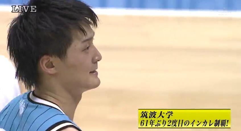 【動画】インカレ2014男子決勝は筑波大学が東海大学を67―57で破り、61年ぶり2度目の優勝