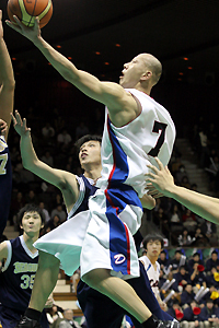 【大学バスケ】地方の学校がインカレ優勝するのは無理なの?