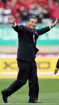 バスケ改革に日本サッカー協会最高顧問の川淵三郎氏が乗り出す!FIBAが要請