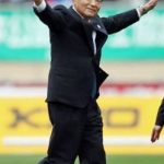 バスケ改革にサッカー協会最高顧問の川淵三郎氏が乗り出す!FIBAが要請