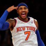 【NBA 2015-16】カーメロ・アンソニー って素質はすごいあるのにな