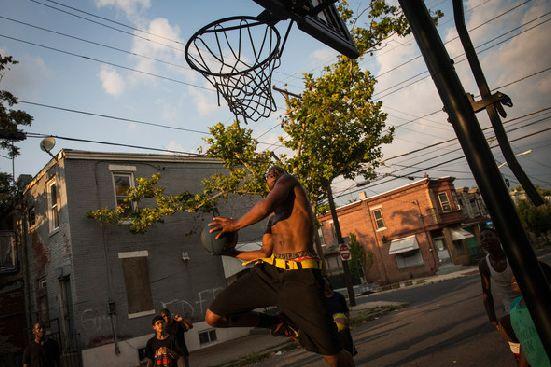 ストリートバスケットボール(3x3)が新たな五輪実施種目に追加される可能性