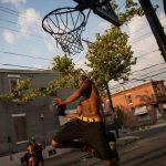 ストリートバスケットボール(3×3)が新たな五輪実施種目に追加される可能性