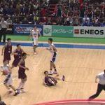 【動画】  高校バスケウィンターカップ2014ダイジェスト 男子篇/女子篇