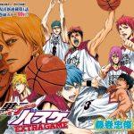 【黒子のバスケ EXTRA GAME】 チーム名「ヴォーパルソード」「ジャバウォック」の元ネタって