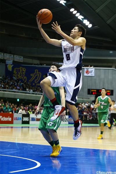 福岡大学大濠の新チームのスタメンの身長でかすぎ
