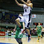 【高校バスケ】 2015年 :  福岡大学大濠の新チームのスタメンの身長でかすぎ!