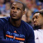 【NBA 2014-15】オクラホマシティ・サンダーはプレーオフ出場大丈夫?