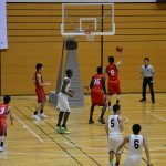 【高校バスケ】オール一年生チームの開志国際が新潟新人大会で優勝!