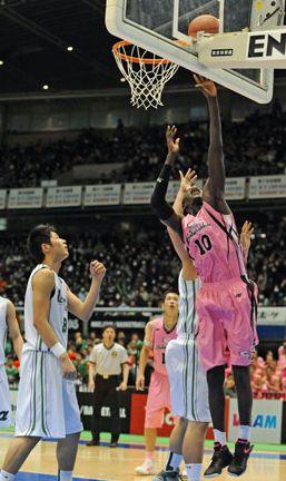 【高校バスケ】 IH・選抜ベスト4の桜丘はモッチいなかったらどれくらいのレベル?