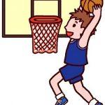 かっこいいバスケのプレイは? 中2「ダンク」 アホ「3ポイントシュート」にわか「パス」
