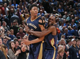 【NBA 2014-15】 アンソニー・デイビスって入団当時はどんな評価だったの?