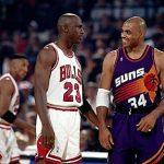 NBA1992-1993シーズンを語る