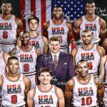 【動画】 92年バルセロナ五輪男子バスケアメリカ代表凄すぎ!