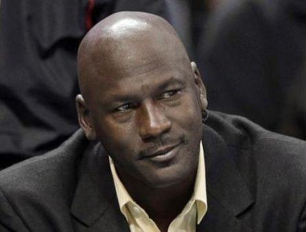 【NBA】マイケル・ジョーダン氏 世界の富豪の仲間入り!資産1200億円