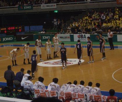 高校バスケの外国人選手は是か非か