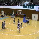 【高校バスケ2015】 洛南の京都王者の座が東山に脅かされる日も近い?