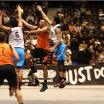 3人制バスケ・3×3(スリーバイスリー)を五輪競技種目に 日本バスケ協会が署名活動展開へ