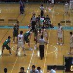【高校バスケ】「KAZU CUP 2015」は明成が最終戦で福岡第一を下し優勝
