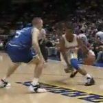 【NBA】  最高のクロスオーバードリブルの使い手は?