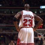 【NBA】  もしも、ジョーダンがいなかったら・・?
