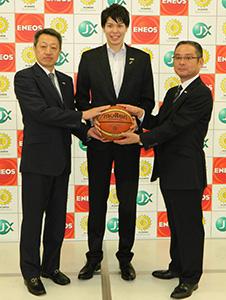 日本女子バスケ界の至宝 渡嘉敷来夢(23)がアメリカ・WNBAに挑戦 萩原、大神に続き3人目の日本人選手