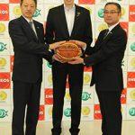 女子バスケ日本代表エース 渡嘉敷来夢(23)がアメリカ・WNBAに挑戦 5月上旬に渡米