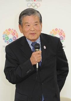日本バスケットボール協会の新会長に川淵三郎氏