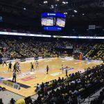 男子バスケ日本代表長谷川監督「bjリーグの日本人のプレー精度はNBLの7割」